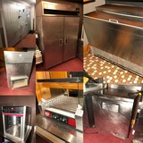 Three Party Restaurant & Food Service Liquidation Absolute Auction