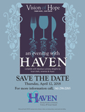 An Evening with Haven