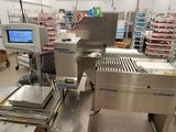 USED METTLER TOLEDO SOLO MAX 647 AUTOMATIC WRAPPER FOR SALE IN NY