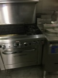 USED 2016 RESTAURANT EQUIPMENT FOR RECOVERY & SALE IN EUGENE OR