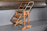 Large Antique Auction: Thurs. Morning, March 22nd @ 9:30 A.M.