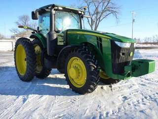 NO-RESERVE VERY CLEAN, LATE MODEL FIELD READY FARM ... on john deere 9510r, john deere 620, john deere no till coulters, john deere 4230, john deere tractor with loader, john deere 20 inch planters, john deere b 1939, john deere 300 loader bucket, john deere 35, john deere 4730 sprayer, john deere nobbe waterloo il, john deere 3032e 4x4 tractor, john deere 1890 no-till air drill, john deere 60 gallon sprayer, john deere 625, john deere 1990 drill, john deere db planters, john deere 635, john deere 612c corn head, john deere new for 2014,