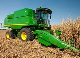 NO-RESERVE VERY CLEAN, LATE MODEL FIELD READY FARM RETIREMENT AUCTION FOR TOM MUELLER & MUELLER FARMS