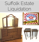 Henkel Harris, Chippendale, Fine Rugs, Tools, Collectibles & More...
