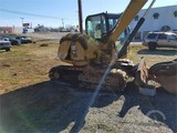 Liquidation of 2017 CAT 308E2