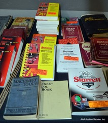 Machinist Books and Manuals