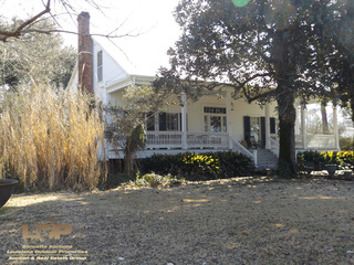 Victorian Style Home For Sale in Marksville, LA