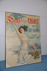 WWI Howard Chandler Christy, Poster