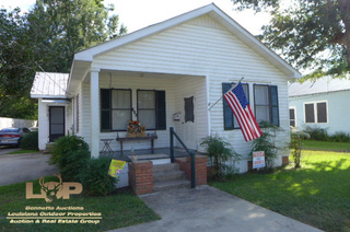 Home For Sale in Marksville, LA