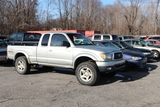 Town of Poughkeepsie Surplus Vehicle & Equipment Auction Ending 2/26