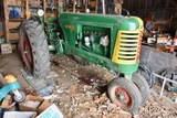 Upcoming Farm Auction: Tues. Aft., April 17th @ 3 PM