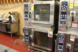 Fry's Equipment Auction