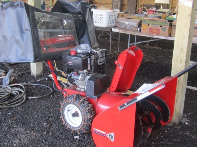 Repurpose Old Riding Mower
