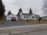 4 Bed Union Twp. Home-3.45 acres-Household--Tools--Mowers