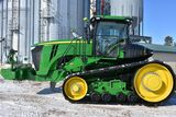 EXCEPTIONALLY CLEAN NO RESERVE LIKE NEW FARM RETIREMENT AUCTION FOR BROTHERS DARRELL & DENNIS HYLEN