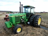 FARM EQUIPMENT, TRUCK TRACTORS, TRAILERS & PICK-UPS ~ STUTTGART, AR