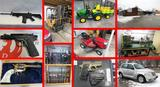 Complete Real Estate & Personal Property Business Retirement Dispersal Auction