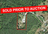ABSOLUTE AUCTION : 5 ACRES IN FOREST VA