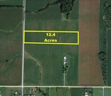 Penewit Road - 12.4 Acre Lot - Spring Valley Twp
