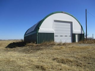 50'X36' Shed on Tract 2