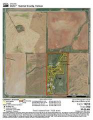 Tract 4 Aerial