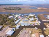 Mary Walker Marina on Gulf Coast
