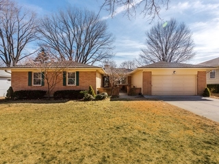 GONE! No Reserve Real Estate Auction: 3 Bedroom Brick Ranch Home  |  Mission, KS