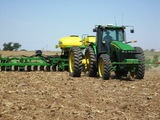68+/- ACRES OF PRIME CROP LAND IN CASCADE TWP, OLMSTED CO. MN FOR KUHLMANN FAMILY FARM