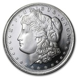 Coin Auction: Sat. Morning, April 7th @ 2:30 P.M.