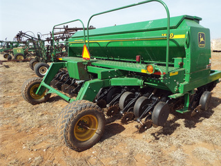 4/7 TRACTORS * TILLAGE * TRAILERS * PICKUPS * TOOLS * NO TIL DRILL Cherokee Oklahoma