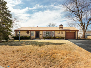 Real Estate Auction: 3 BR Ranch Home |Gladstone, MO
