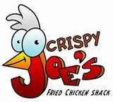 CRISPY JOE'S RESTAURANT