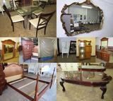 Woodruff, SC - Furniture Store - Online Only Auction
