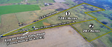 156± Acres Offered In Two Tracts