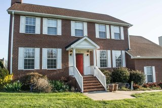 306 Saddlebred Dr