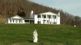 EXECUTIVE HOME ON 158 ACRES