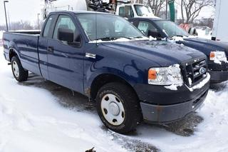 Online Auction ONLY - Surplus Vehicles in Buffalo!