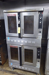 Blodgett Gas Double Convection Oven
