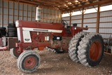 Farm Machinery Auction: Monday Morning, May 14th @ 10 A.M.
