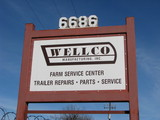 WELCO MFG. INC. * Sold * Sold * Sold *