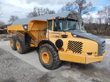 2009 Volvo A40E -Low Hours- Fairborn, OH