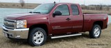 Large auction! 2013 Chevrolet Silverado, 24,000 Miles & More!