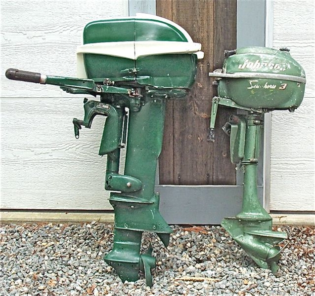 Inland Waterways News Used Outboard Motors For Sale