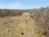 Tate County - 65.54 +/- ac. Pasture - Woods - Fenced