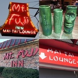 Mt. Fuji Inn & Mai Tai Lounge Liquidation Auction