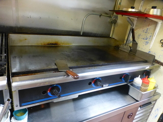 INSPECT SAT! MD CARRY OUT RESTAURANT EQUIPMENT AUCTION LOCAL PICKUP ONLY
