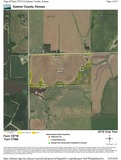 380+/- ACRES ~ 4 TRACTS ~ SUMNER COUNTY KANSAS
