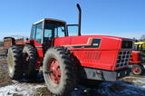 IH TRACTORS, MACHINERY & DAIRY EQUIPMENT ONLINE AUCTION
