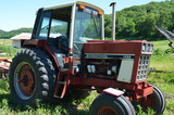 IH TRACTOR, MACHINERY & GRAIN TRUCK ONLINE AUCTION