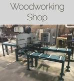 CLOSING TODAY Woodworking Shop Online Auction! Alexandria, VA